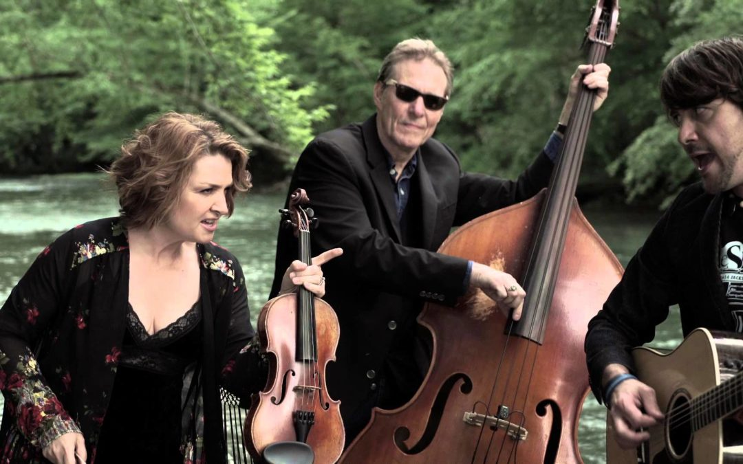 "The SteelDrivers ""Long Way Down"" Music Video"