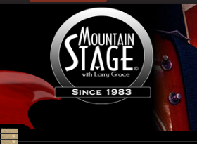 The SteelDrivers' Mountain Stage performance airs this weekend