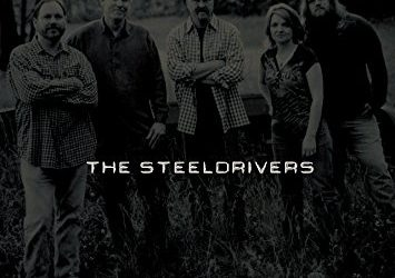 Pre-Order THE STEELDRIVERS on Vinyl Today