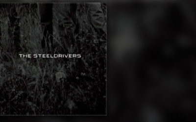 THE STEELDRIVERS Reaches Over 100,000 Scans